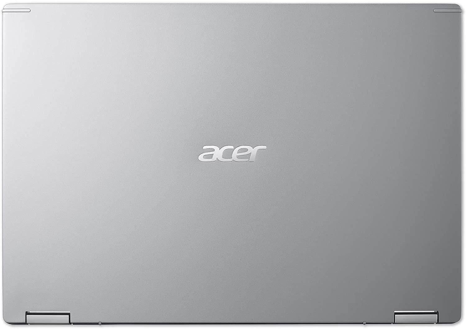 Ordinateur portable Acer Spin 3 SP314-21-R8C4 Argent - Tactile - photo 8