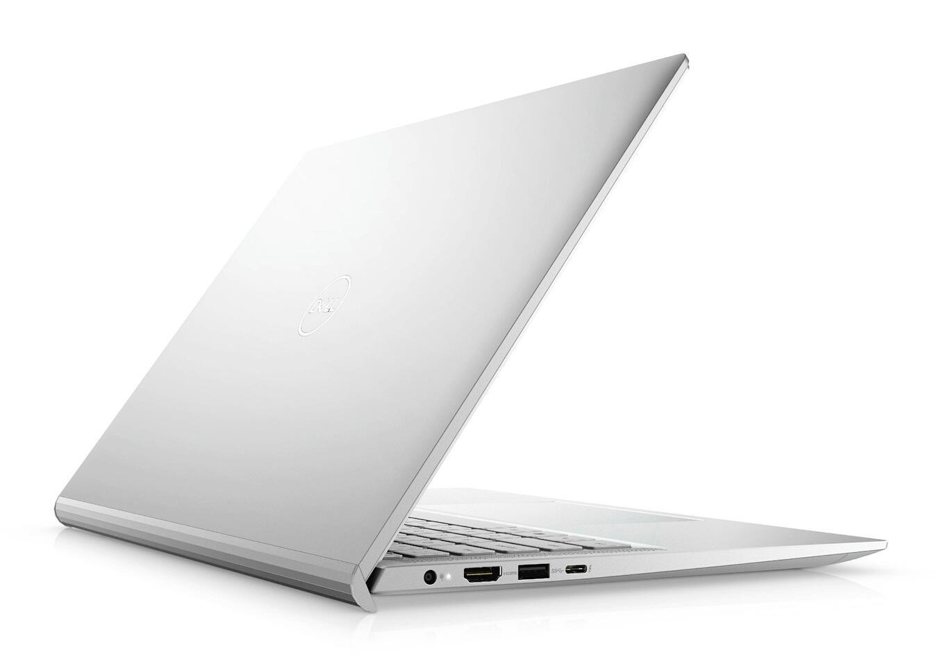 Image du PC portable Dell Inspiron 14 7400 Argent - QHD+, MX350, Core i7