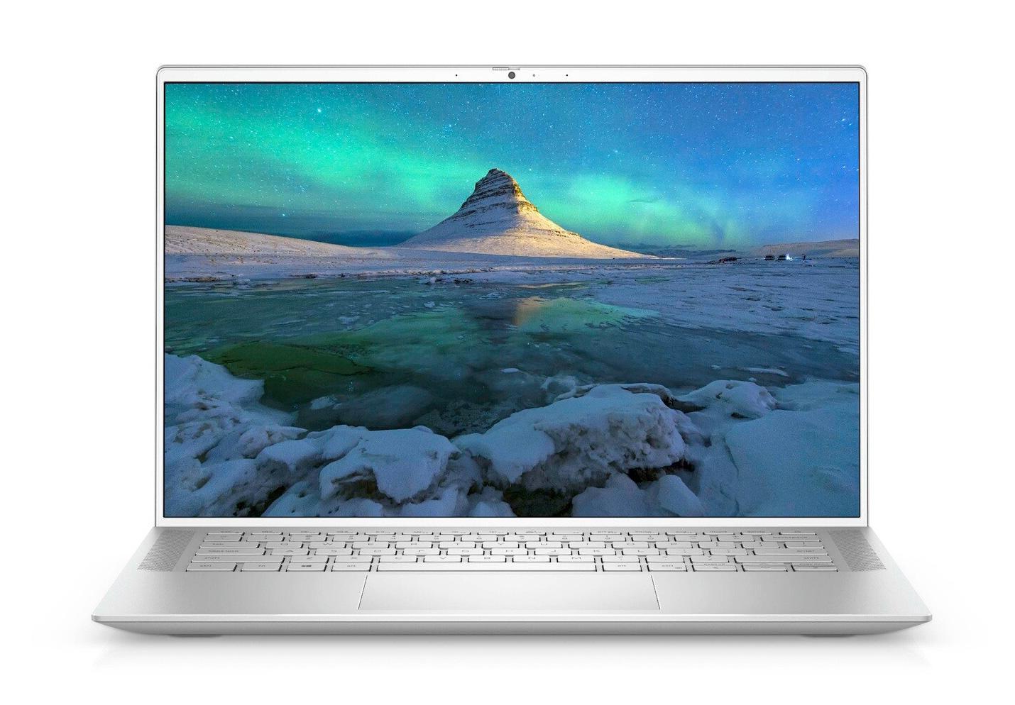 Ordinateur portable Dell Inspiron 14 7400 Argent - QHD+, MX350, Core i7  - photo 2
