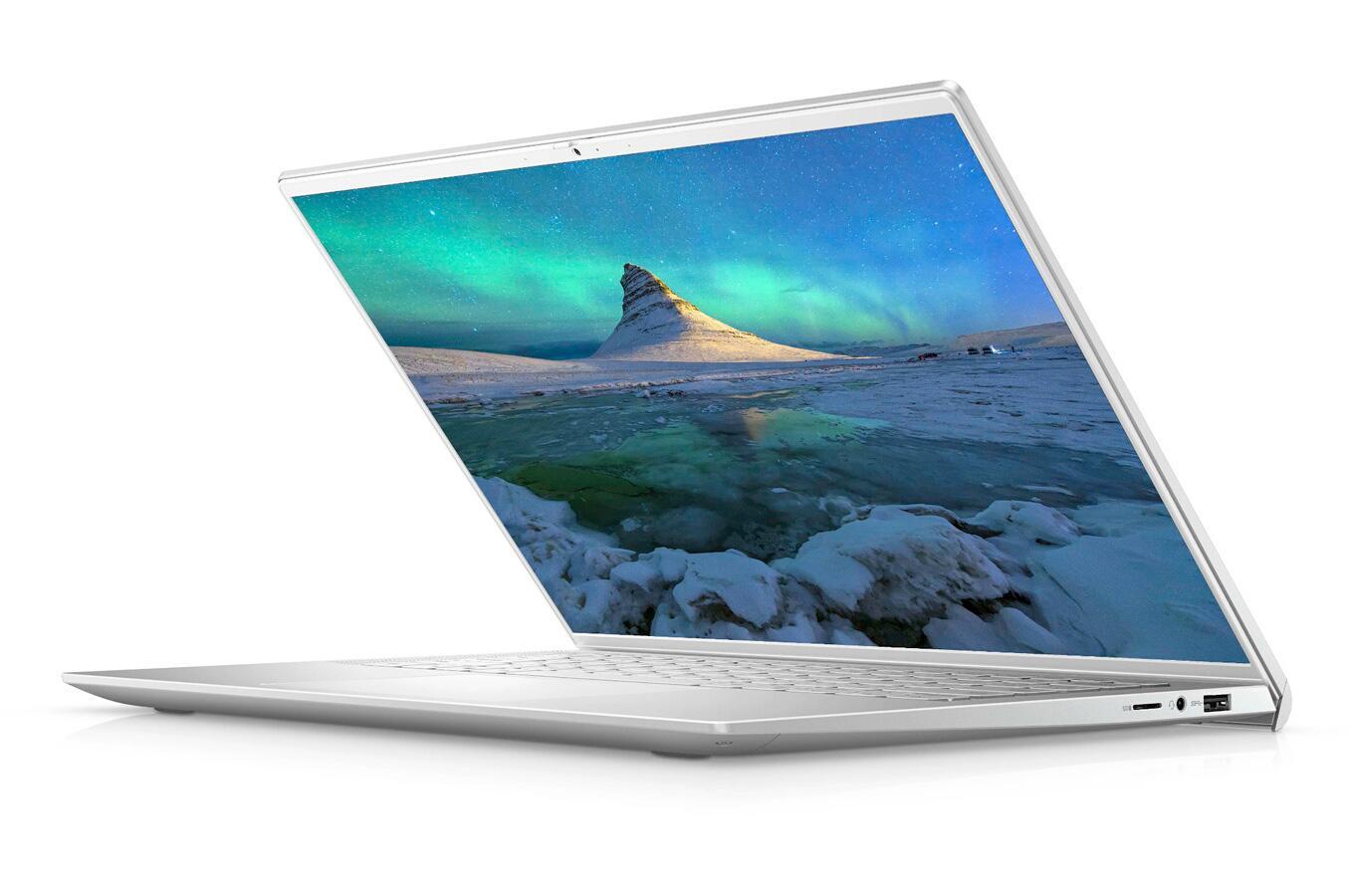 Ordinateur portable Dell Inspiron 14 7400 Argent - QHD+, MX350, Core i7  - photo 3