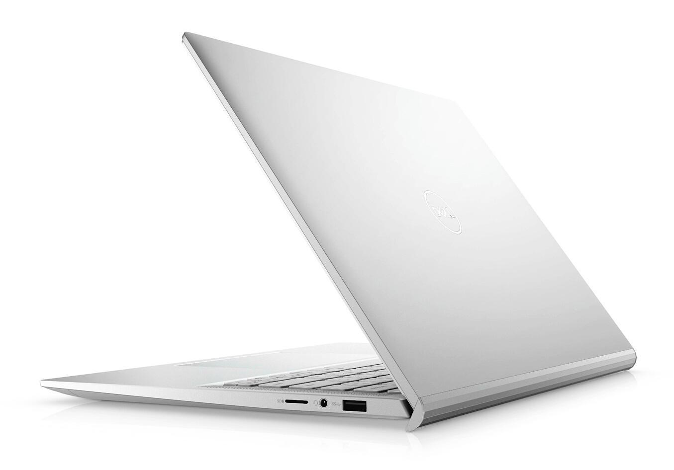 Ordinateur portable Dell Inspiron 14 7400 Argent - QHD+, MX350, Core i7  - photo 4