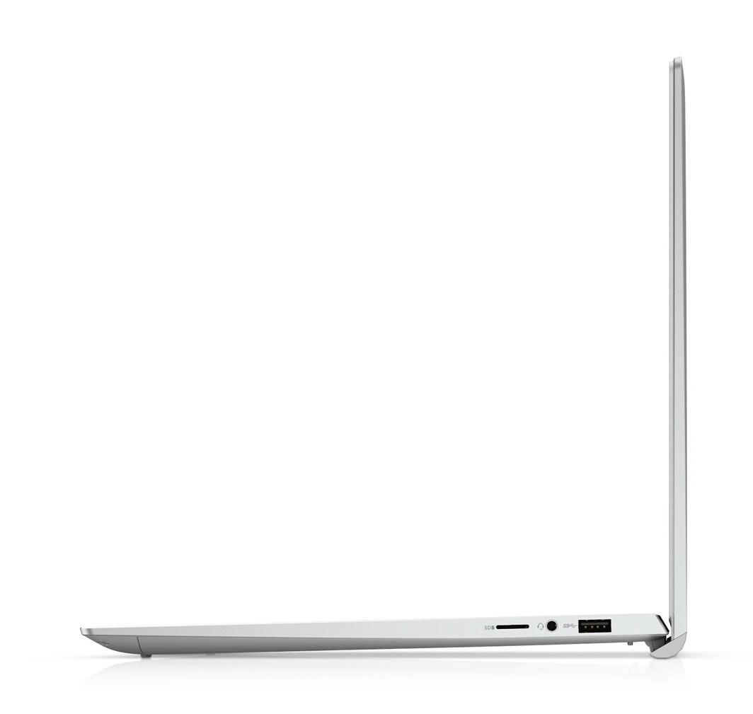 Ordinateur portable Dell Inspiron 14 7400 Argent - QHD+, MX350, Core i7  - photo 6