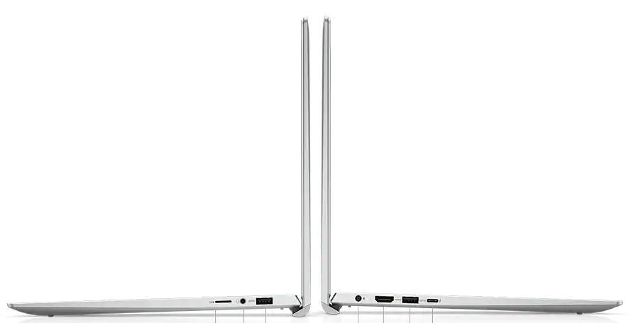 Ordinateur portable Dell Inspiron 14 7400 Argent - QHD+, MX350, Core i7  - photo 9