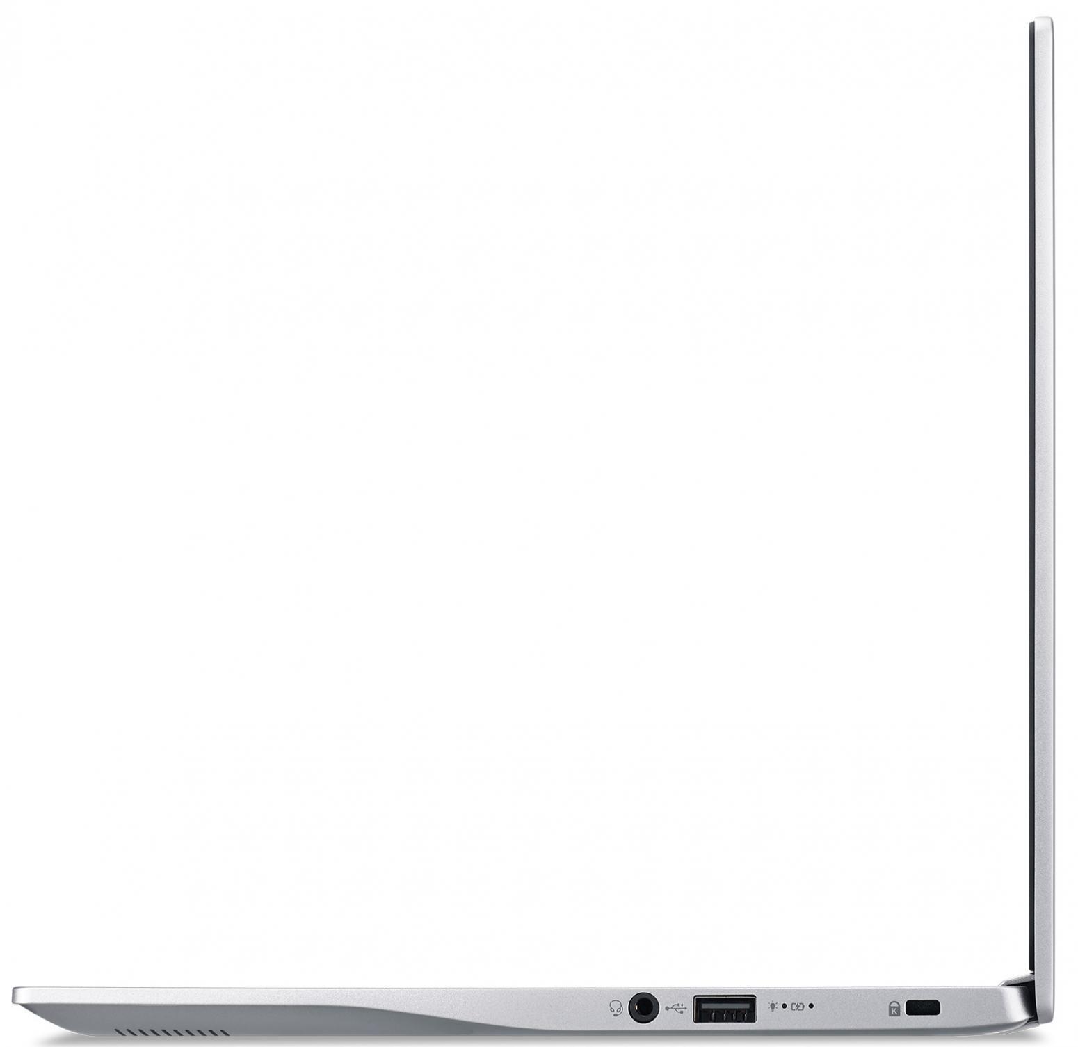 Ordinateur portable Acer Swift 3 SF314-59-56W5 Argent - photo 6