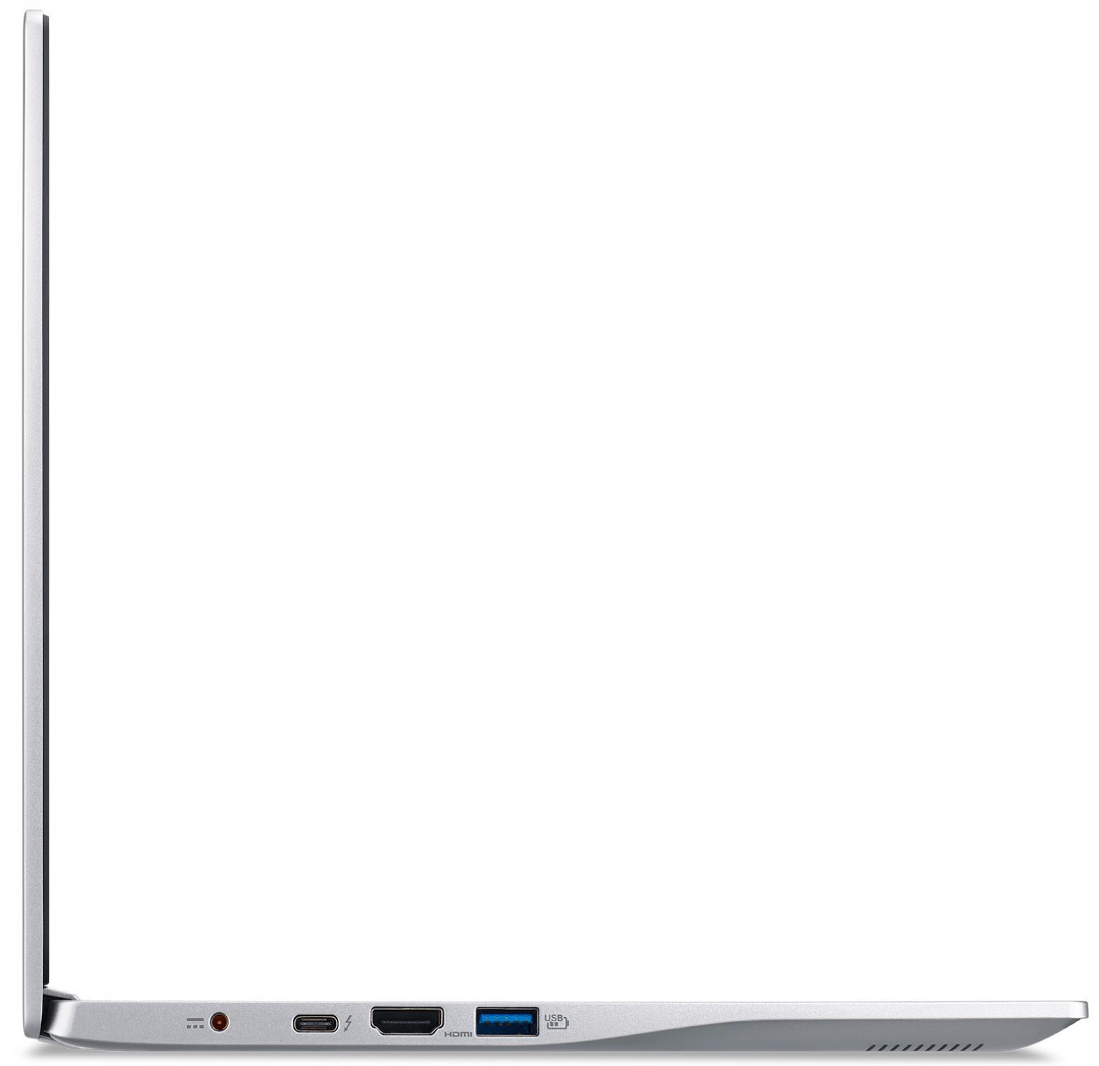 Ordinateur portable Acer Swift 3 SF314-59-56W5 Argent - photo 7