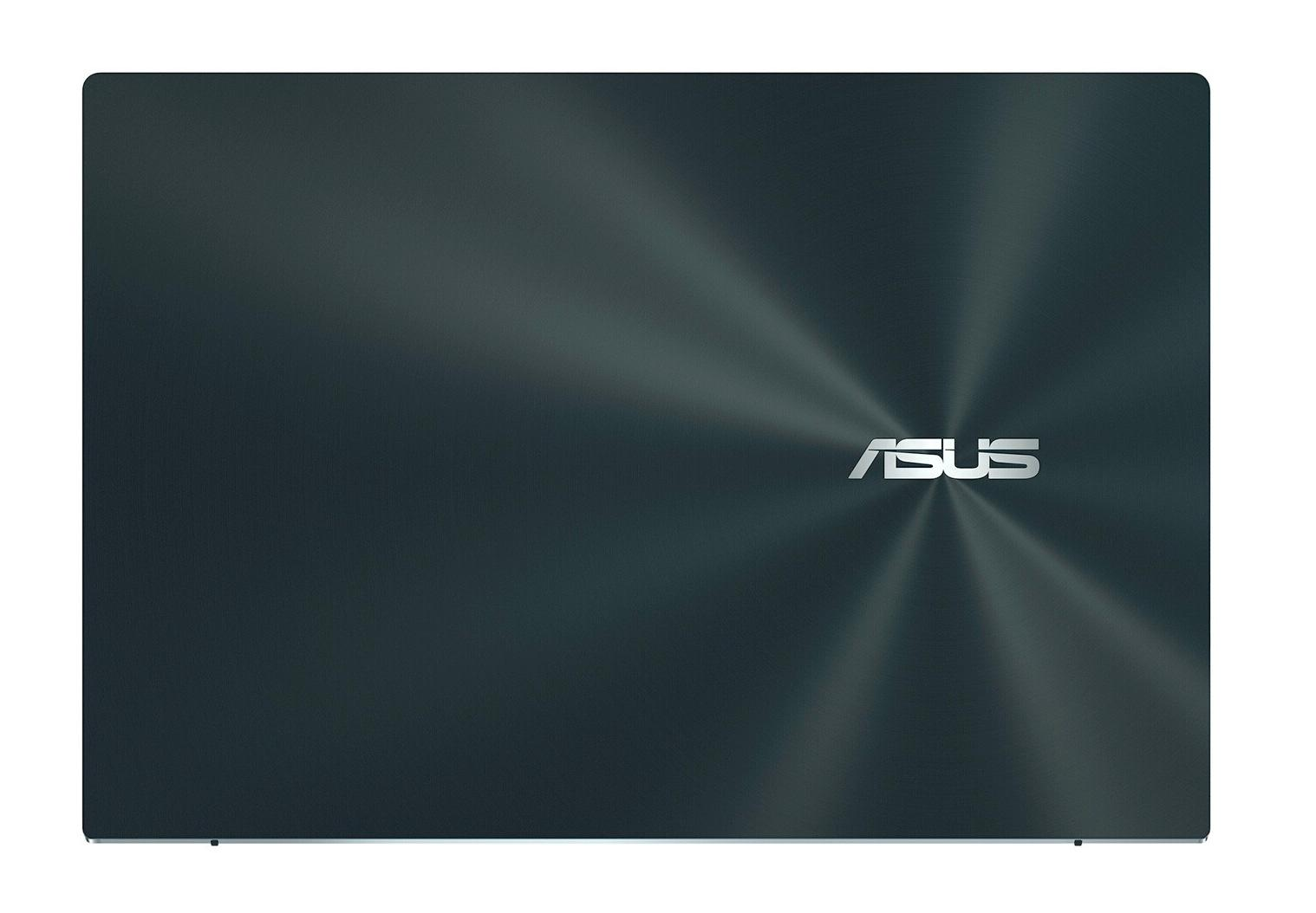 Ordinateur portable Asus ZenBook Duo UX482EG-HY142T Bleu/Noir - Tactile, MX450, ScreenPad Plus - photo 4