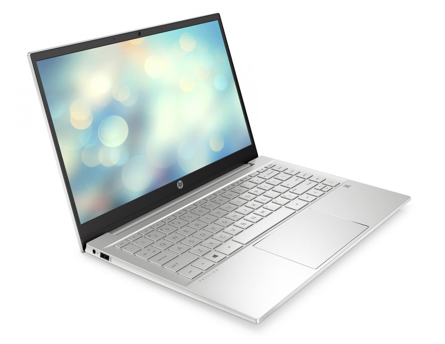 Image du PC portable HP Pavilion 14-dv0015nf Argent