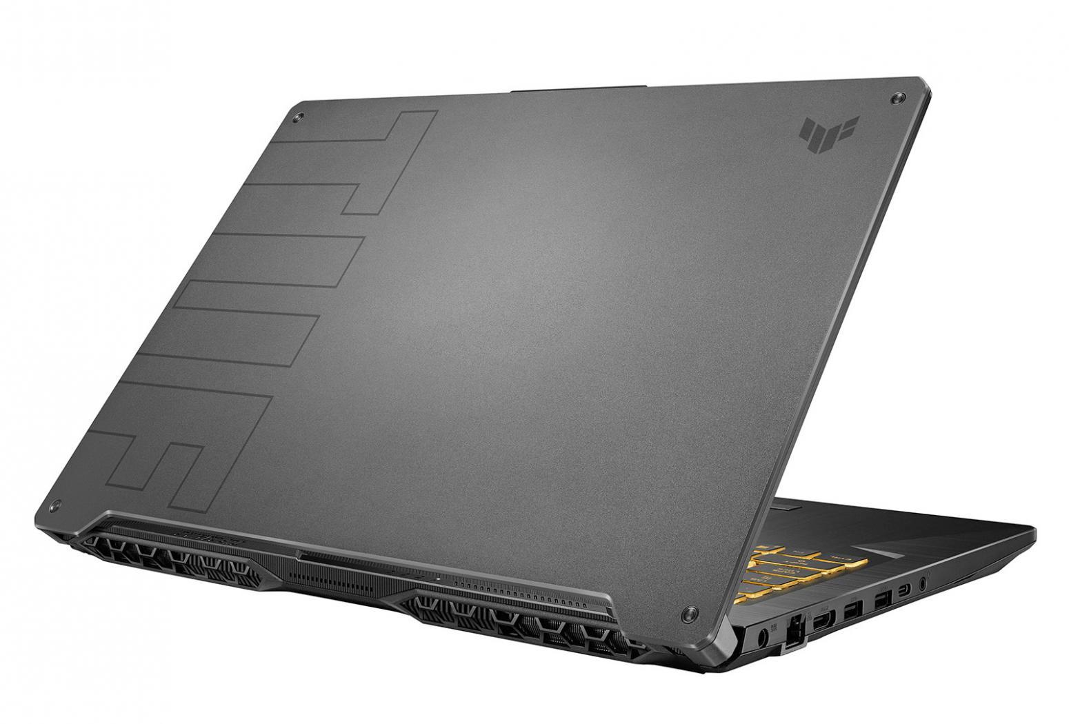 Ordinateur portable Asus A17 TUF766HC-HX001T Noir - RTX 3050, 144Hz - photo 5