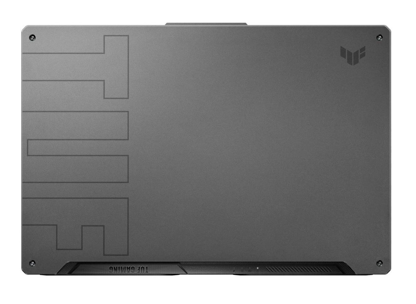 Ordinateur portable Asus A17 TUF766HC-HX001T Noir - RTX 3050, 144Hz - photo 7