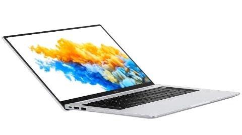 Ordinateur portable Honor MagicBook Pro 16 2020 Argent - Core i5 - photo 8