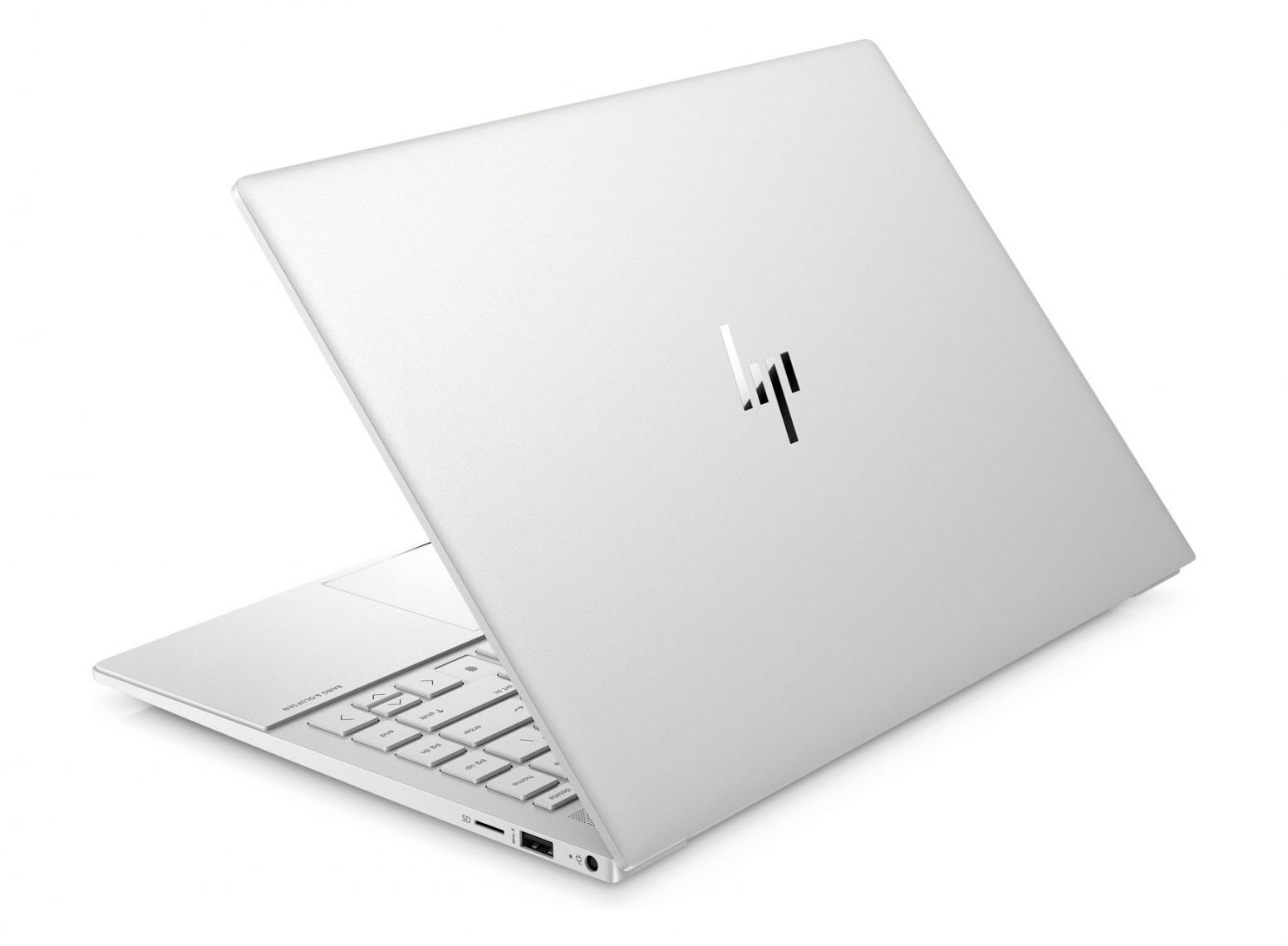 Ordinateur portable HP Envy 14-eb0007nf Argent - GTX 1650 Ti Max-Q - photo 4