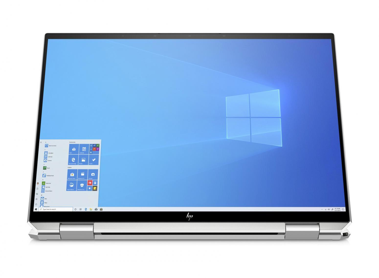 Ordinateur portable HP Spectre x360 14-ea0002nf Argent - 3:2 Tactile - photo 8