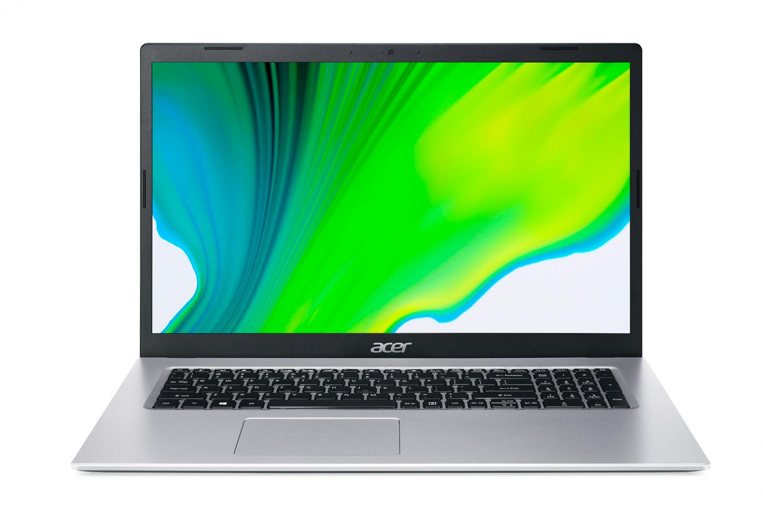 Ordinateur portable Acer Aspire A317-33-C4YH Argent - photo 2