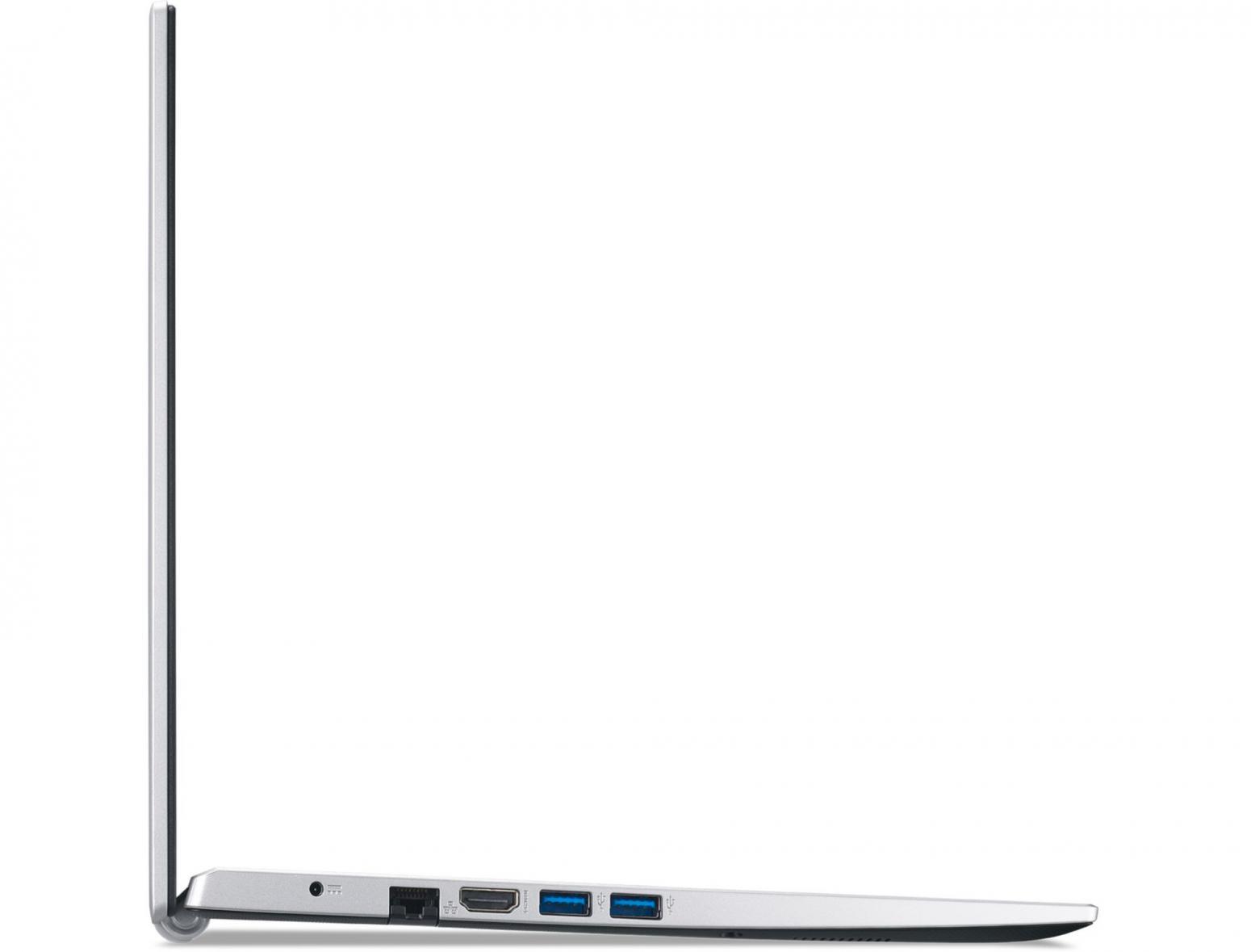 Ordinateur portable Acer Aspire A317-33-C4YH Argent - photo 7