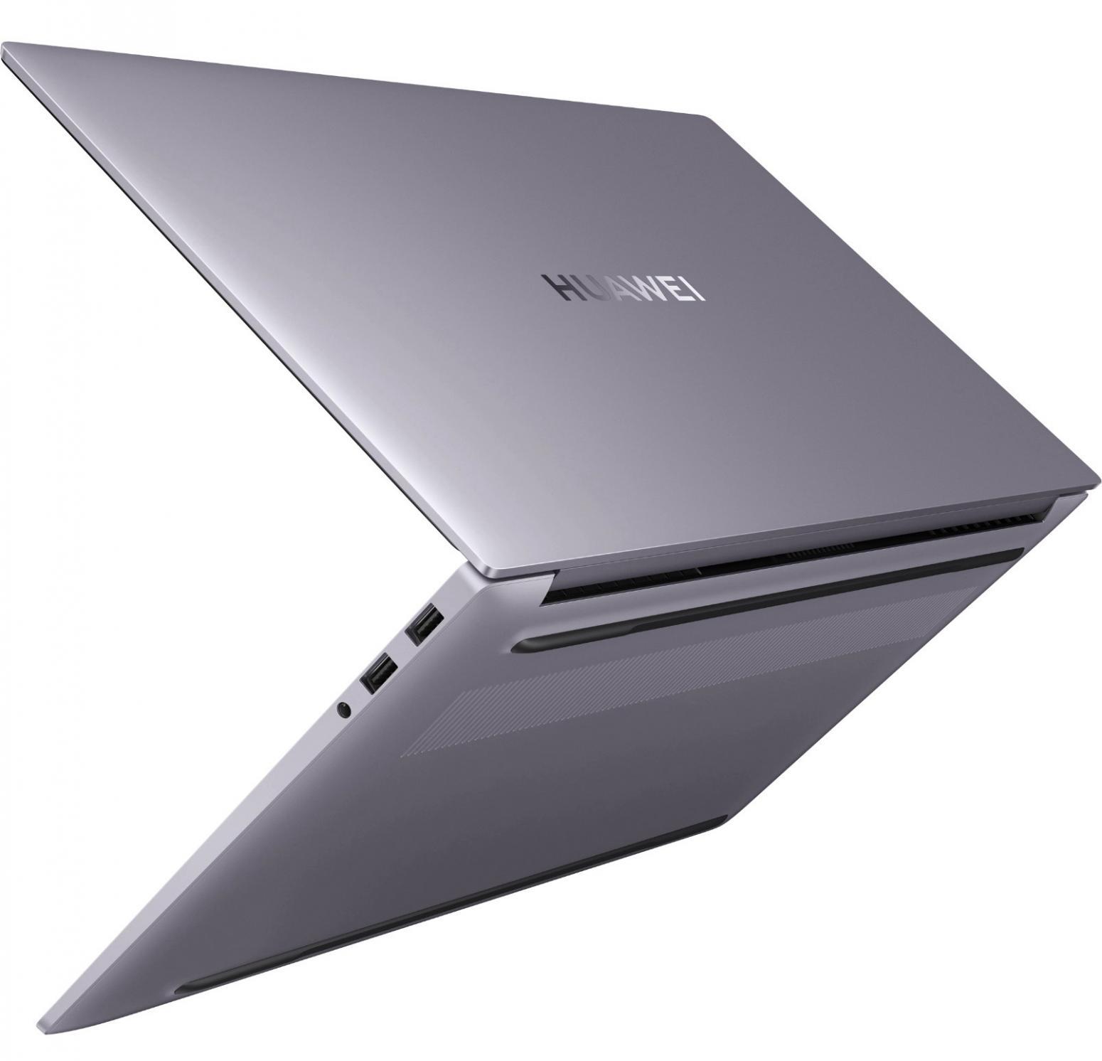 Ordinateur portable Huawei Matebook D16 (2021) Gris - photo 4