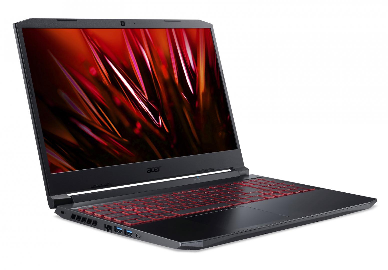 Image du PC portable Acer Nitro 5 AN515-45-R90U - RTX 3080, 360Hz