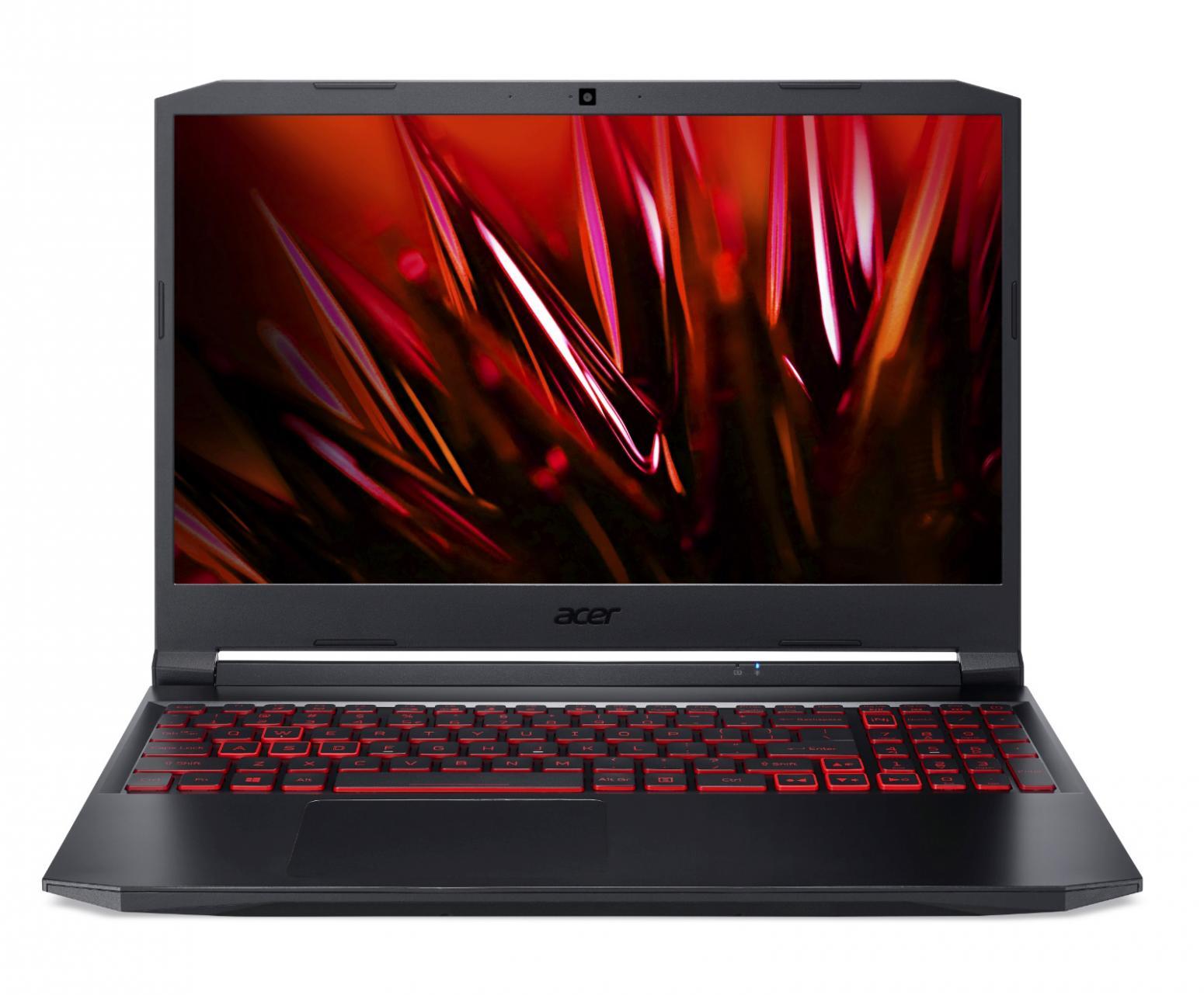Ordinateur portable Acer Nitro 5 AN515-45-R90U - RTX 3080, 360Hz - photo 2