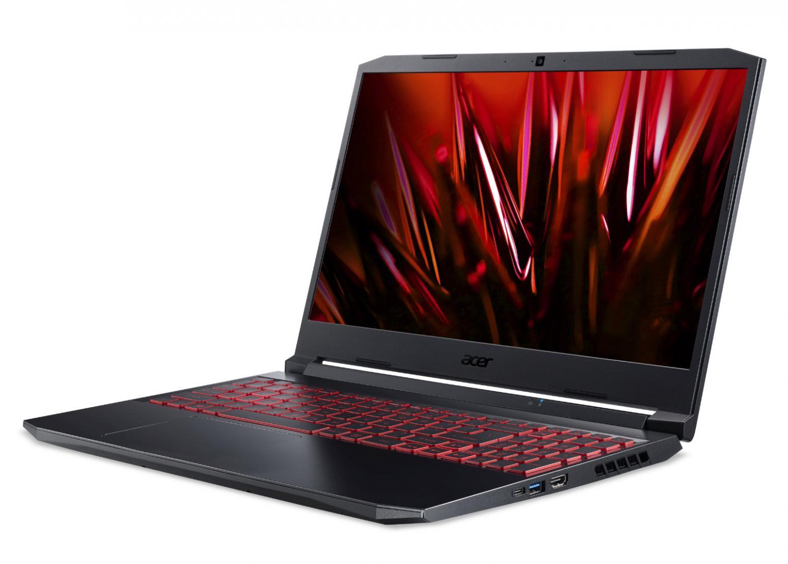Ordinateur portable Acer Nitro 5 AN515-45-R90U - RTX 3080, 360Hz - photo 3