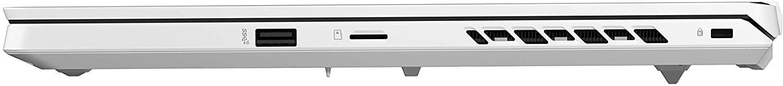Ordinateur portable Asus ROG Zephyrus G15 GA503QM-HQ041T Blanc - RTX 3060, QHD 165Hz - photo 5