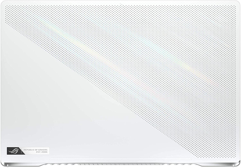 Ordinateur portable Asus ROG Zephyrus G15 GA503QM-HQ041T Blanc - RTX 3060, QHD 165Hz - photo 7