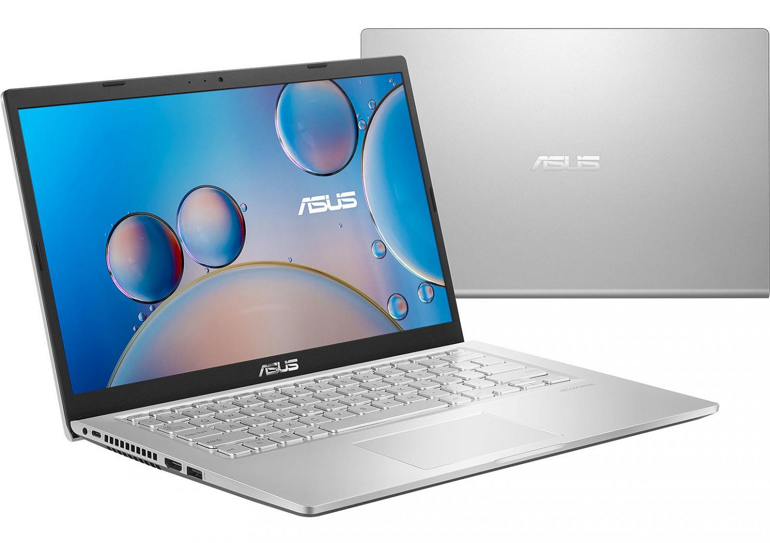 Image du PC portable Asus R415JA-BV356T Argent
