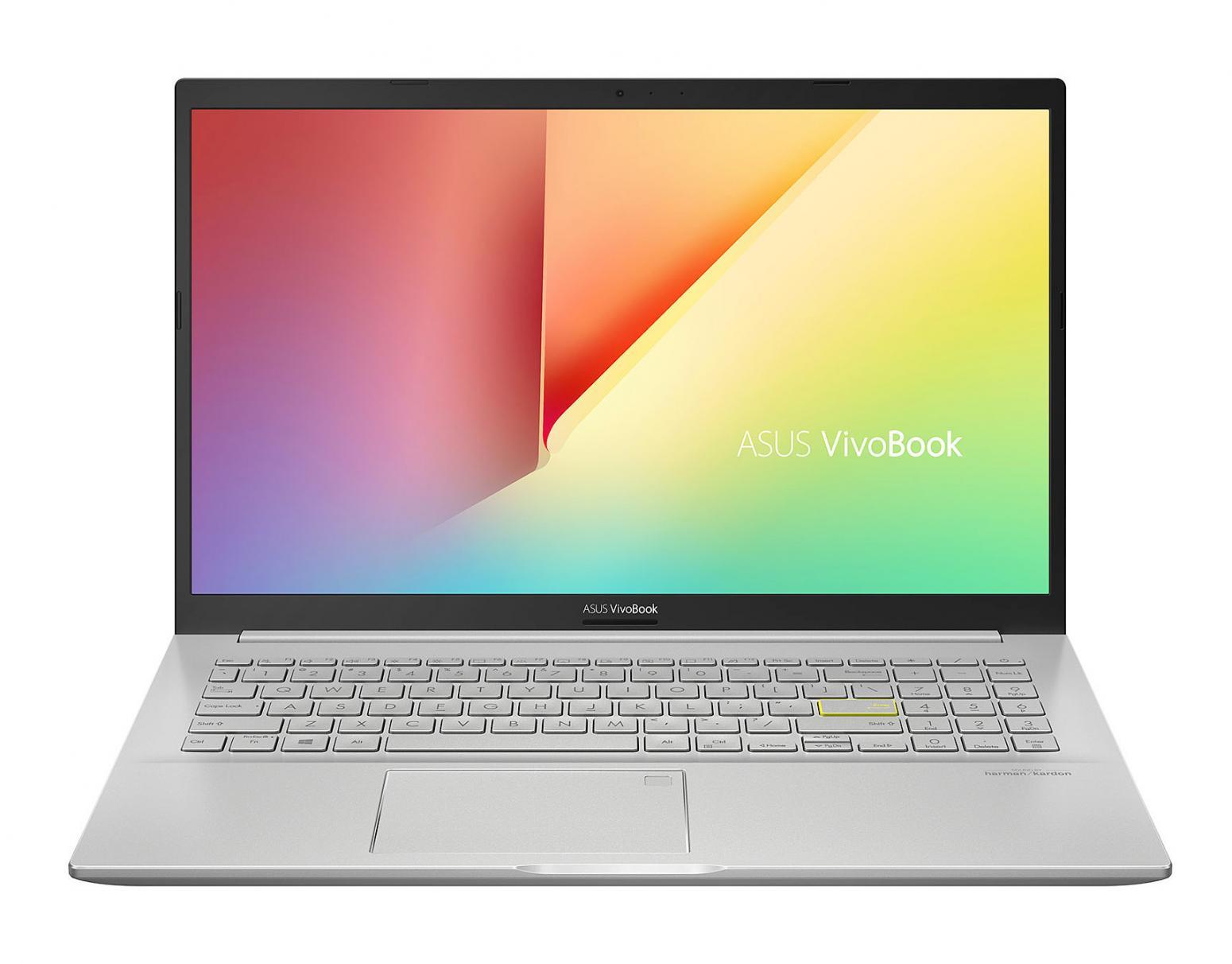 Ordinateur portable Asus VivoBook S15 S533UA Argent - photo 5