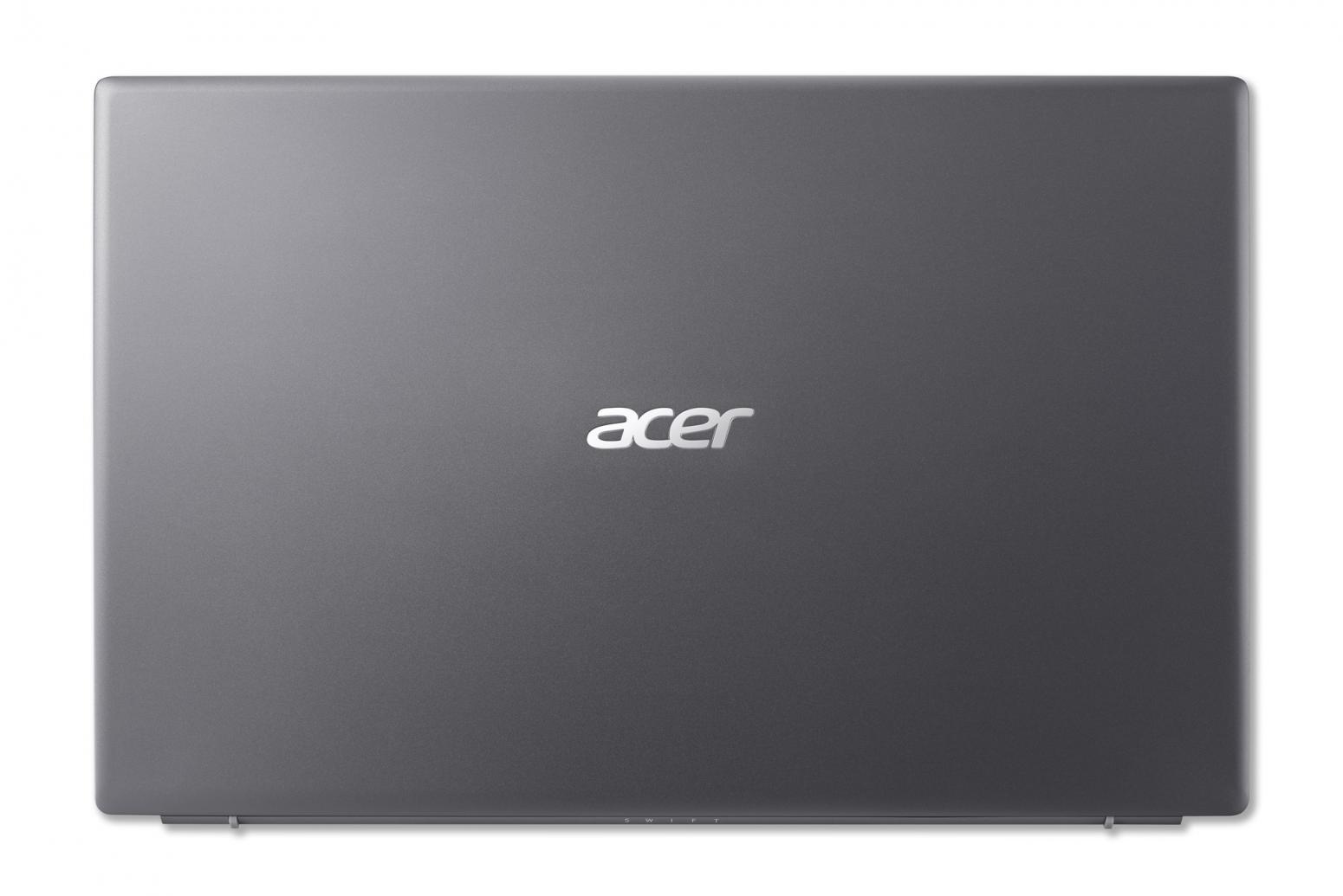 Ordinateur portable Acer Swift X SFX14-41G-R8U0 Argent/Bleu - GTX 1650, Pro - photo 7