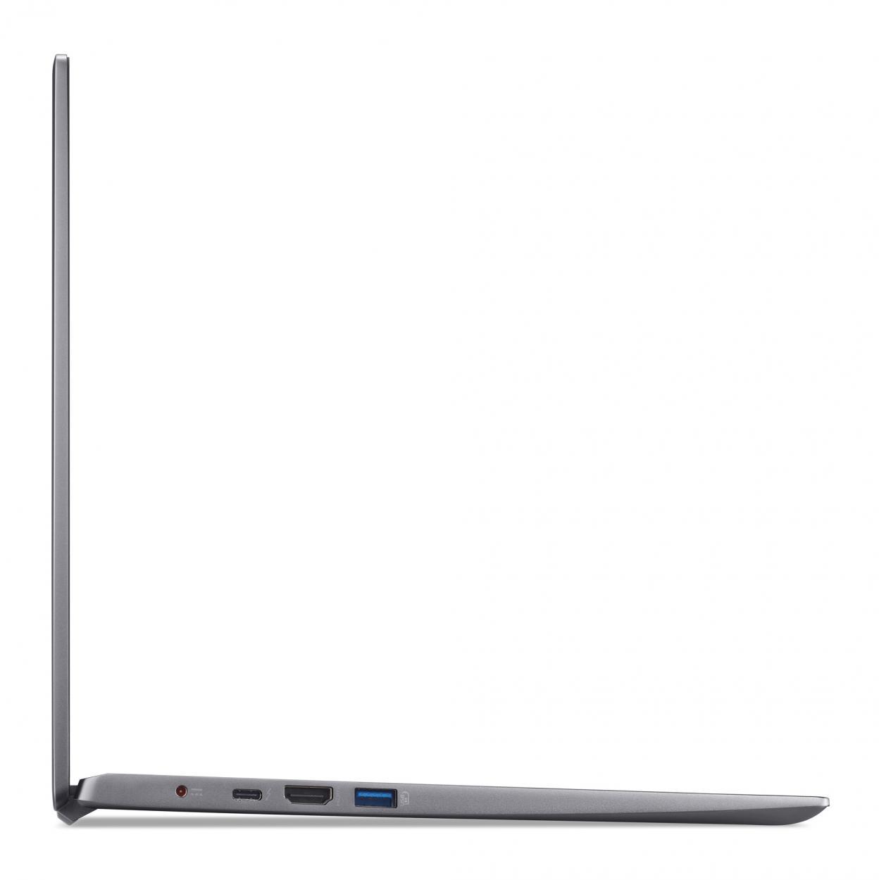 Ordinateur portable Acer Swift X SFX14-41G-R8U0 Argent/Bleu - GTX 1650, Pro - photo 8