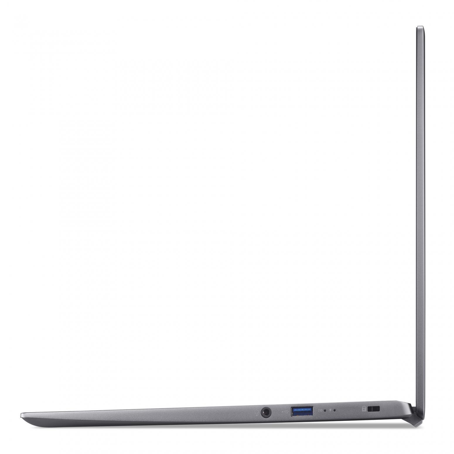Ordinateur portable Acer Swift X SFX14-41G-R8U0 Argent/Bleu - GTX 1650, Pro - photo 9