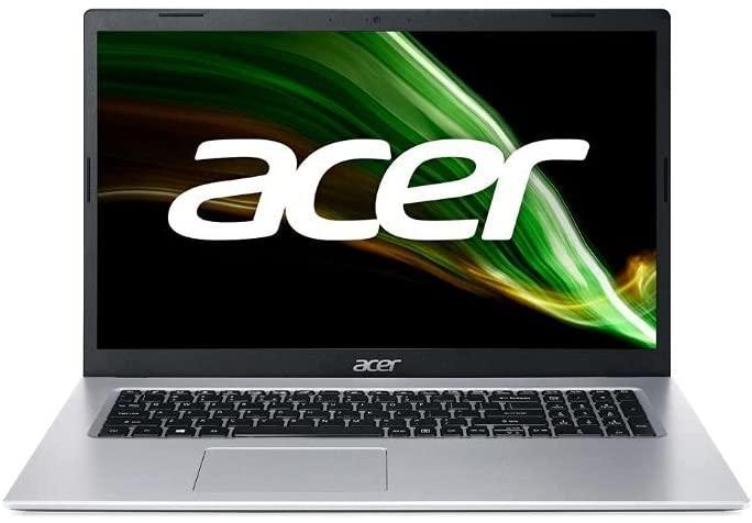 Image du PC portable Acer Aspire 3 A317-53-5342 Argent