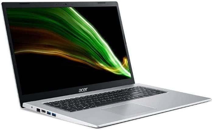 Ordinateur portable Acer Aspire 3 A317-53-5342 Argent - photo 2