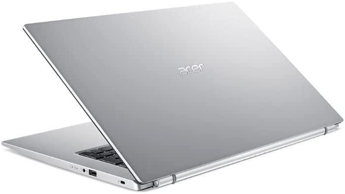 Ordinateur portable Acer Aspire 3 A317-53-5342 Argent - photo 3