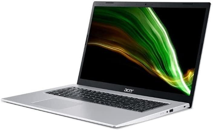 Ordinateur portable Acer Aspire 3 A317-53-5342 Argent - photo 5