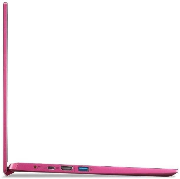 Ordinateur portable Acer Swift 3 SF314-511-55X6 Rose - photo 6