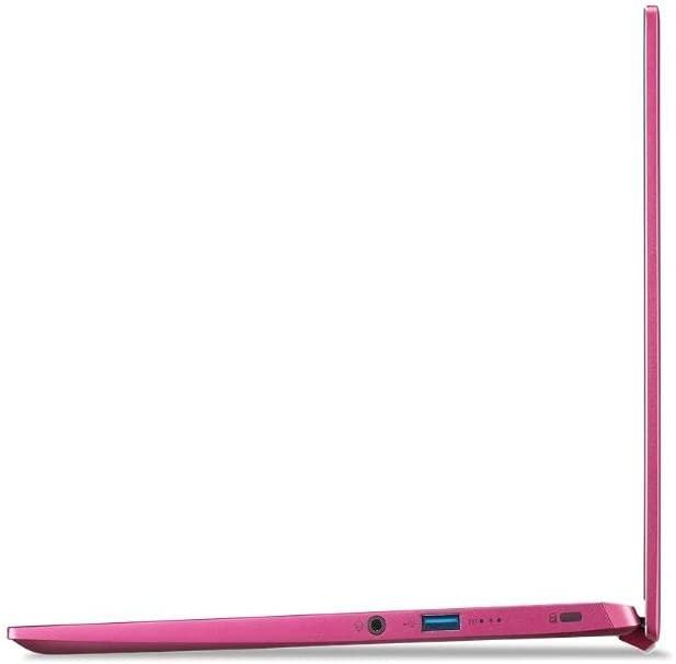Ordinateur portable Acer Swift 3 SF314-511-55X6 Rose - photo 7