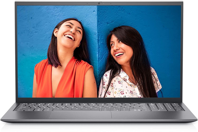 Ordinateur portable Dell Inspiron 15 5518 Argent - Core i7-H, MX450, SSD 512 Go - photo 2