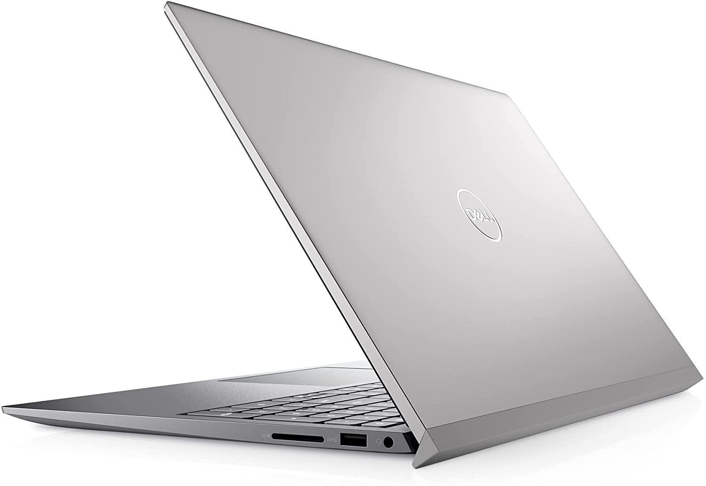 Ordinateur portable Dell Inspiron 15 5518 Argent - Core i7-H, MX450, SSD 512 Go - photo 3