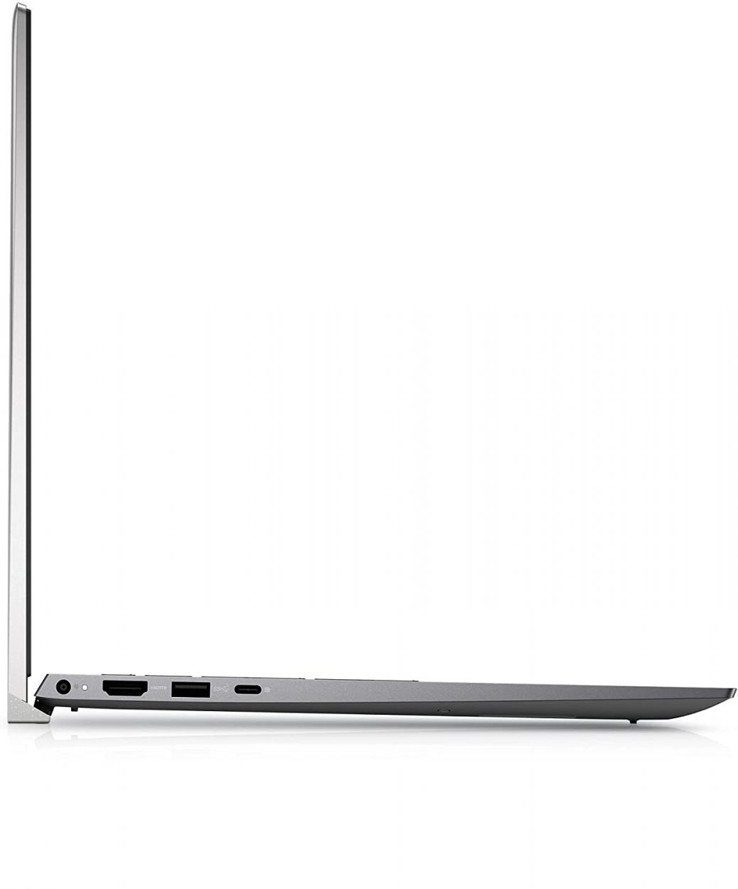 Ordinateur portable Dell Inspiron 15 5518 Argent - Core i7-H, MX450, SSD 512 Go - photo 4