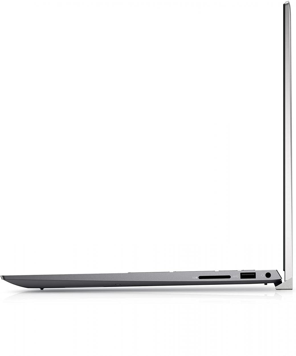 Ordinateur portable Dell Inspiron 15 5518 Argent - Core i7-H, MX450, SSD 512 Go - photo 5