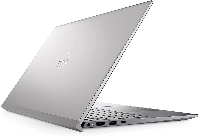 Ordinateur portable Dell Inspiron 15 5518 Argent - Core i7-H, MX450, SSD 512 Go - photo 6