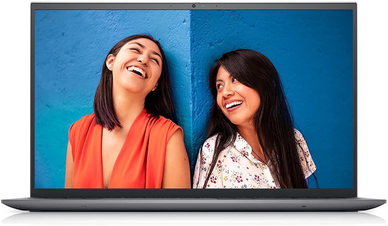 Ordinateur portable Dell Inspiron 15 5518 Argent - Core i7-H, MX450, SSD 512 Go - photo 7