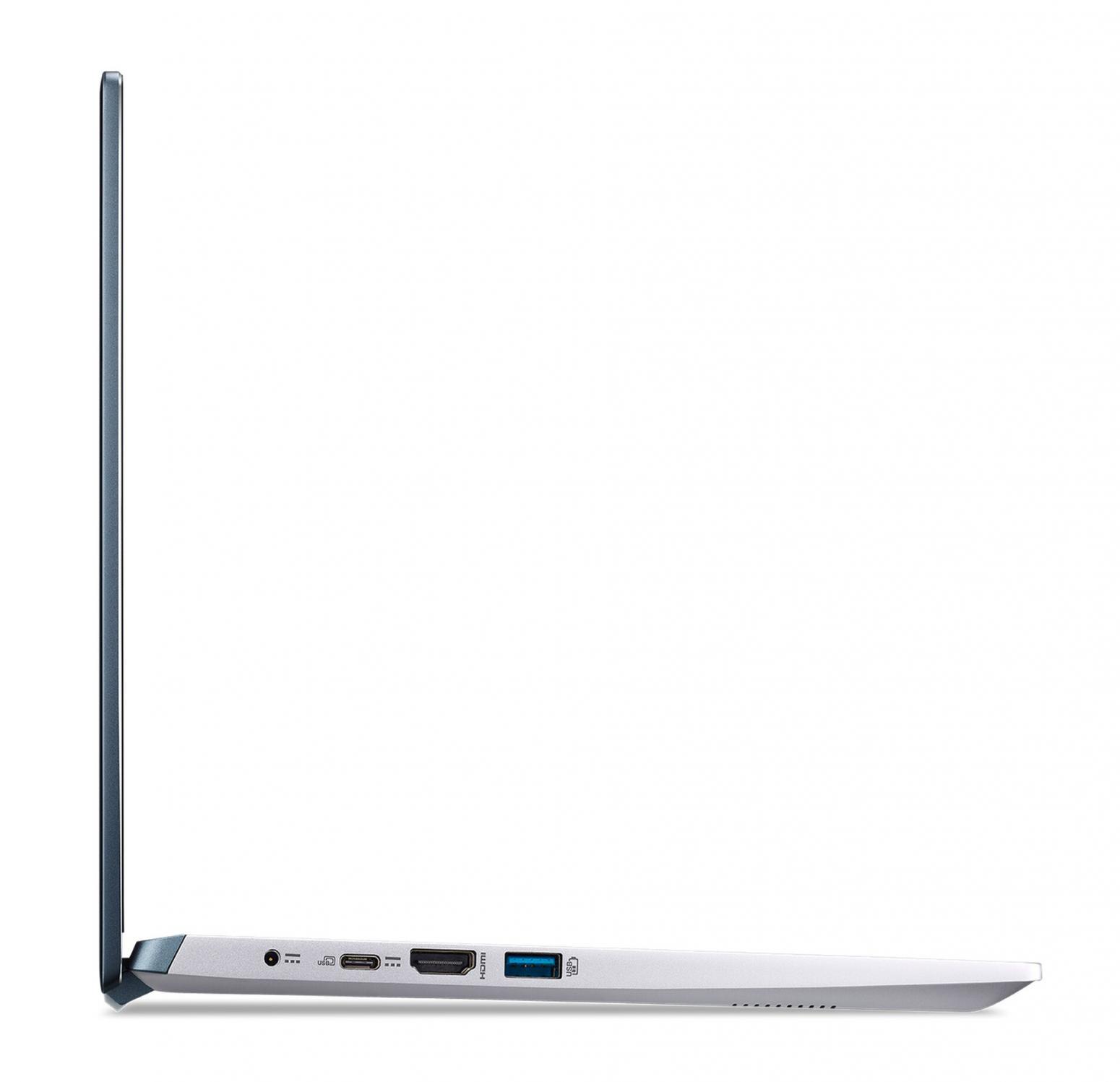 Ordinateur portable Acer Swift X SFX14-41G-R8U0 Argent/Bleu - GTX 1650, Pro - photo 3