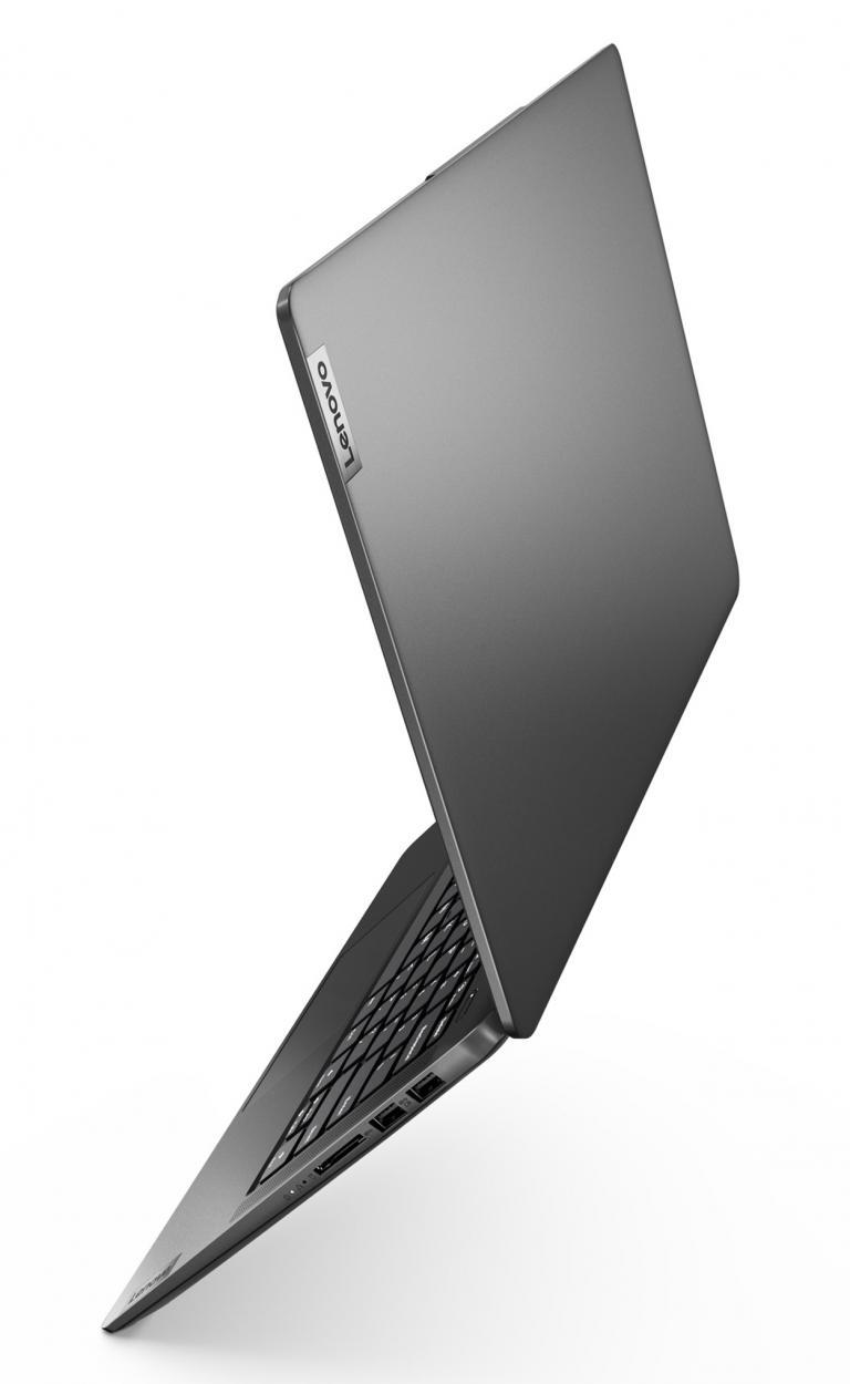Image du PC portable Lenovo IdeaPad 5 Pro 14ITL6 (82L3001WFR) Argent - 2.8K 90Hz