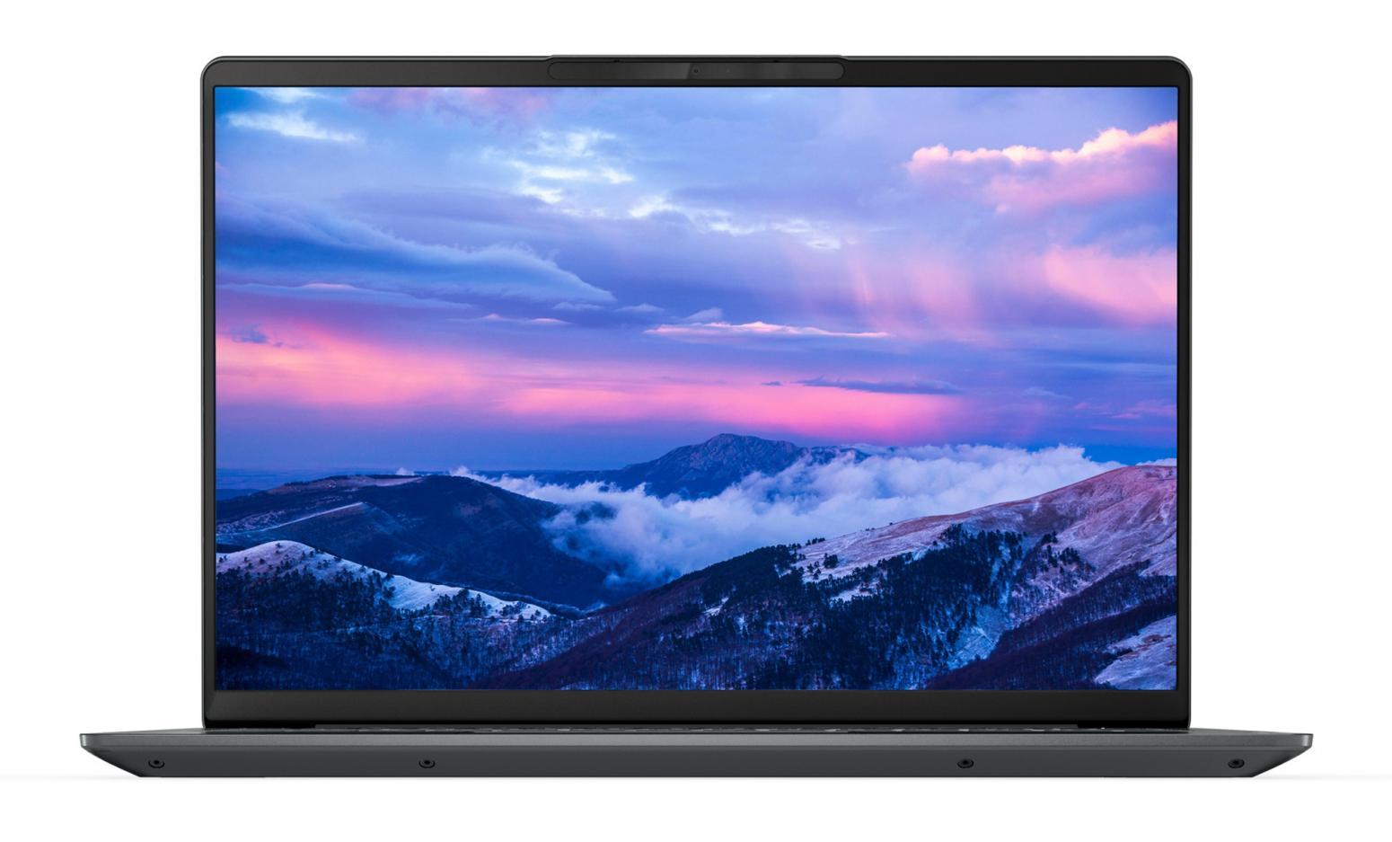 Ordinateur portable Lenovo IdeaPad 5 Pro 14ITL6 (82L3001WFR) Argent - 2.8K 90Hz - photo 4