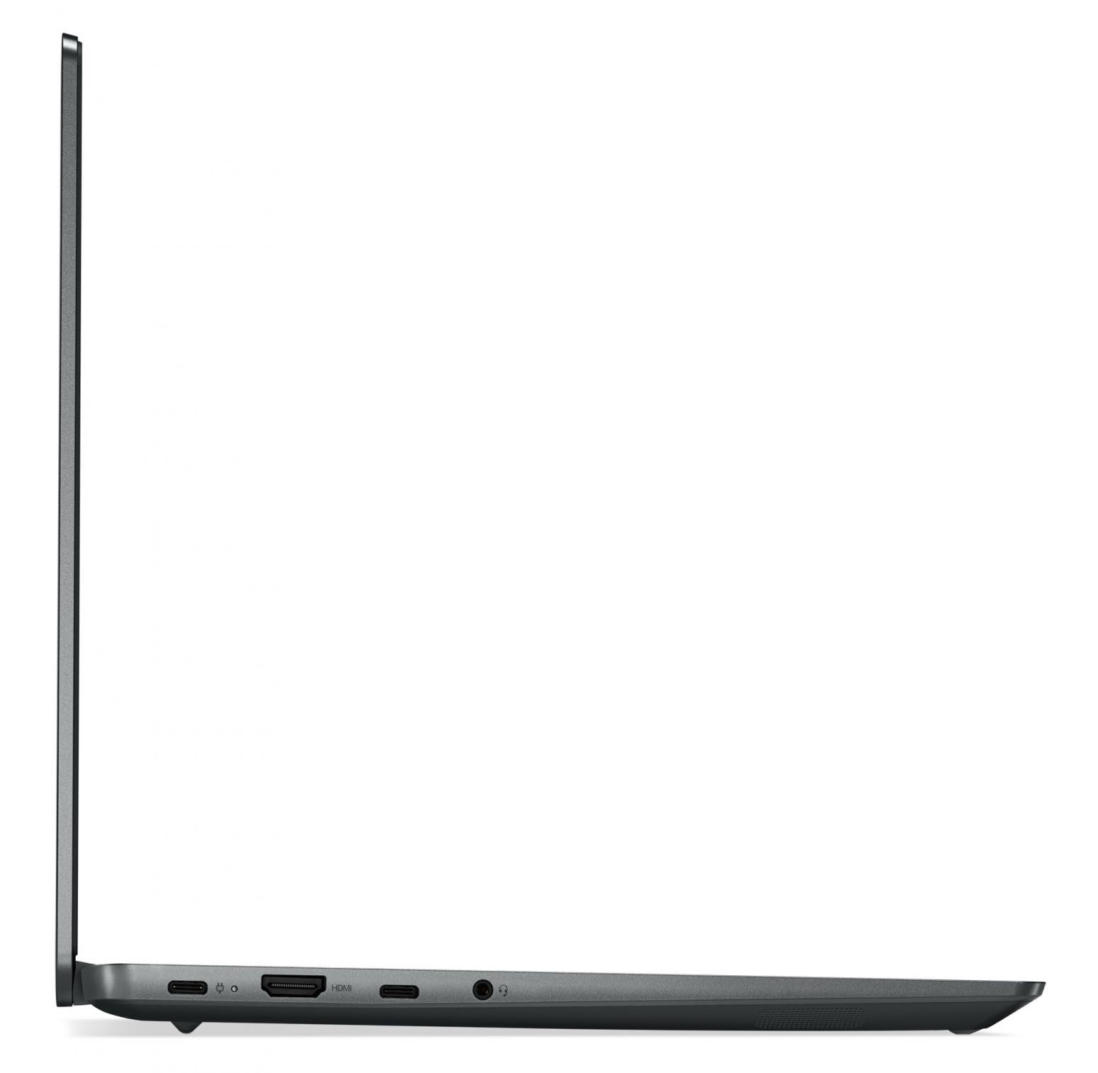 Ordinateur portable Lenovo IdeaPad 5 Pro 14ITL6 (82L3001WFR) Argent - 2.8K 90Hz - photo 7