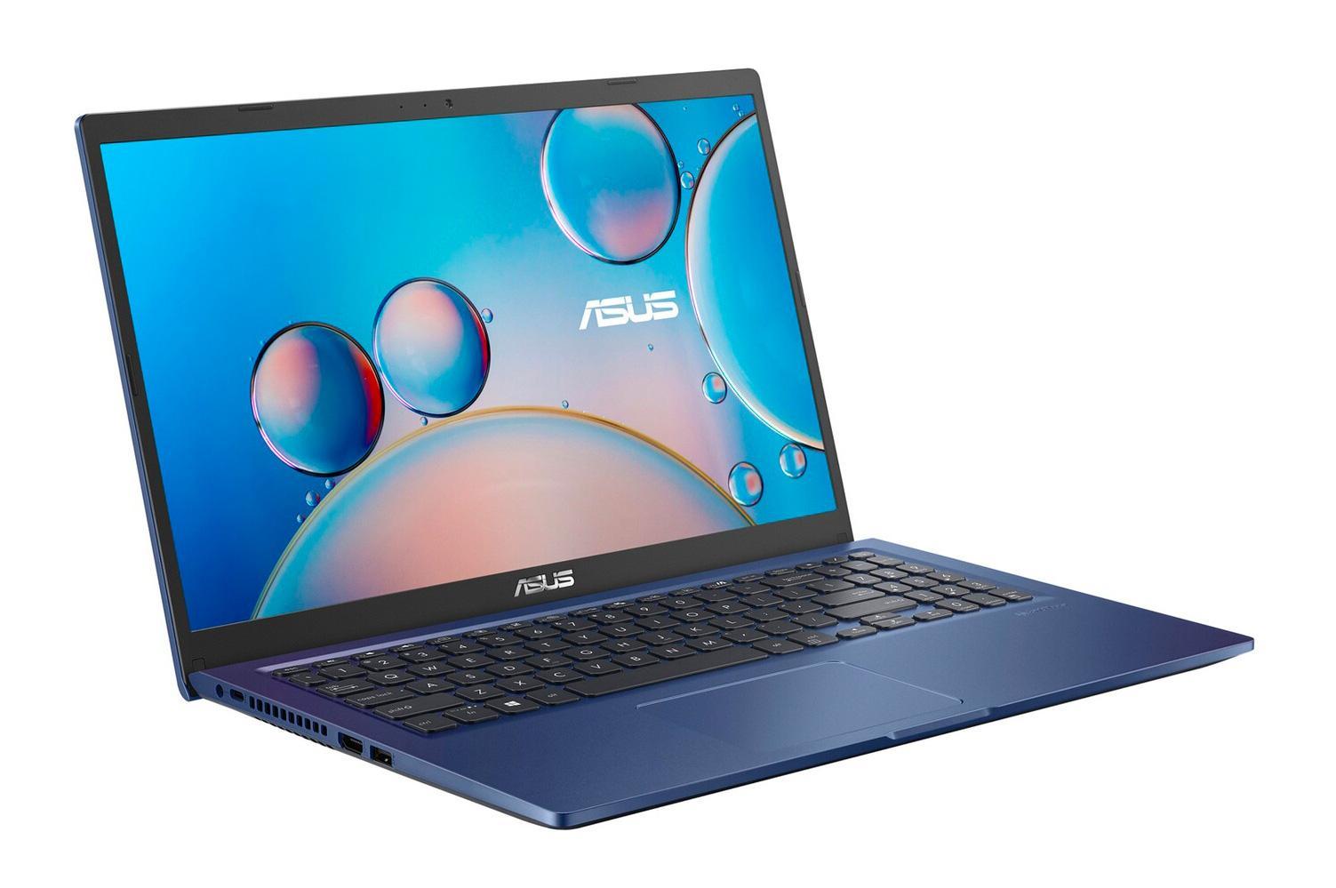 Image du PC portable Asus S516JA-BQ1752T Bleu