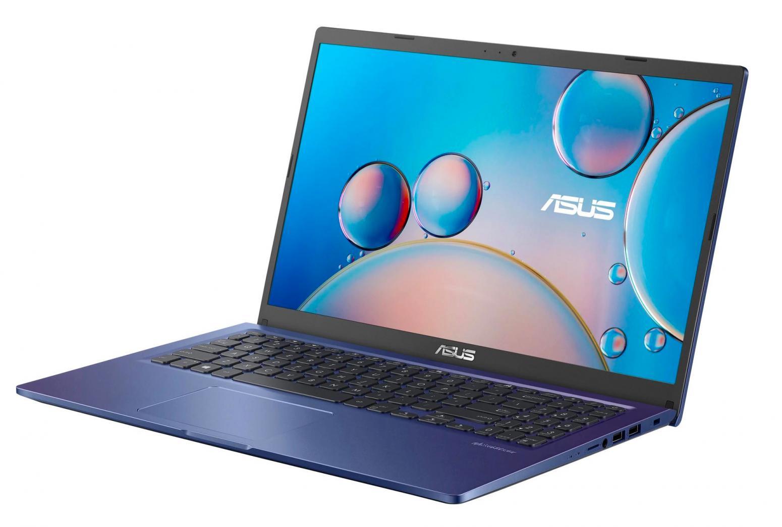 Ordinateur portable Asus S516JA-BQ1752T Bleu - photo 3