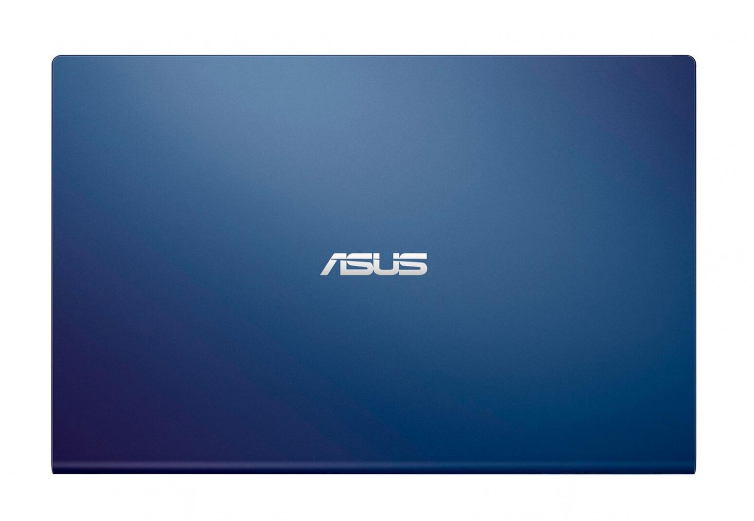 Ordinateur portable Asus S516JA-BQ1752T Bleu - photo 4