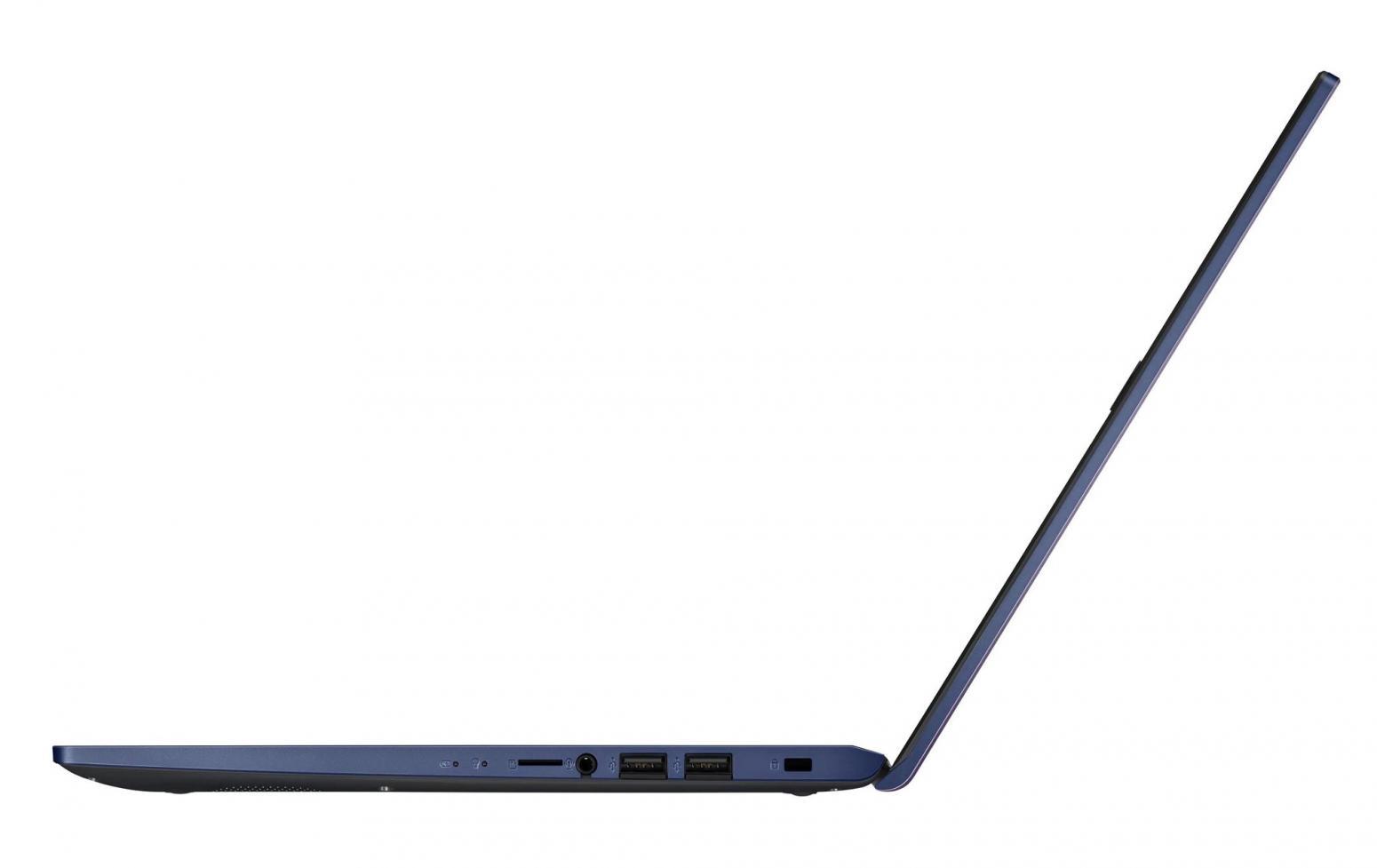Ordinateur portable Asus S516JA-BQ1752T Bleu - photo 6