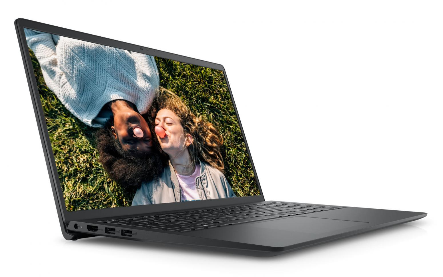 Ordinateur portable Dell Inspiron 15 3511 Noir - i3, Intel G4, SSD 256 Go - photo 2